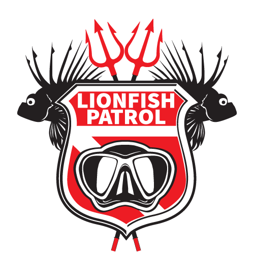 LionFish Patrol App